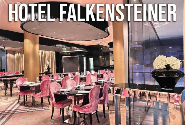 Hotel Falkensteiner doček Nove godine